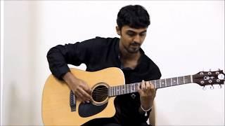 Zehnaseeb Instrumental Guitar Cover By Jatin, Sakshi, Prasad, Jairaj !!!