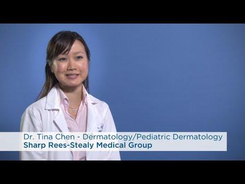 Dr. Tina Chen, Dermatology/Pediatric Dermatology