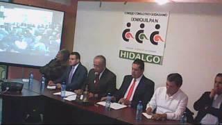 Informe CCCIxmiquilpan2017