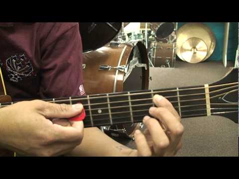 1/3 How To Play ONLY HOPE By Switchfoot On Guitar-Tutorial-by Kenneth Lee/Akintomeatloaf