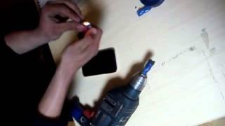 Как удалить царапины с экрана телефона в домашних условиях(, 2016-02-06T18:08:34.000Z)