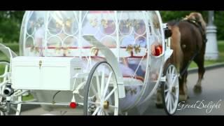 Свадебная видеосъемка, видеограф, свадебное видео Городец, Заволжье, Балахна