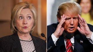 Donald Trump Still Won't Admit He Lost The Popular Vote