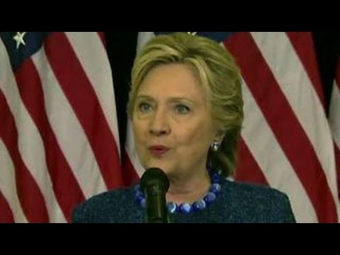 FBI investigating new Clinton-related emails