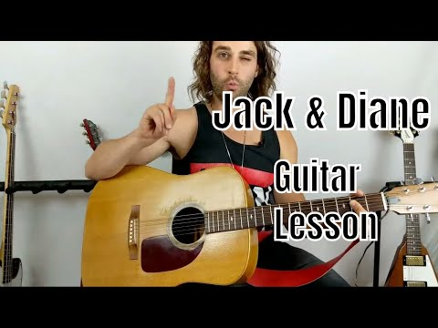 9.2 MB) Jack And Diane Chords - Free Download MP3