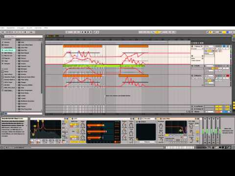 Studio Time with Virtual Riot #4 - Chords, Growls and Mastering