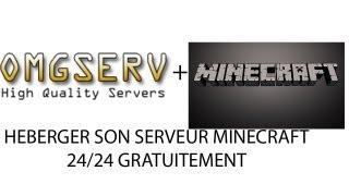 Tuto comment heberger son serveur Minecraft gratuitement 24/24 Avec plugins sans hamachi