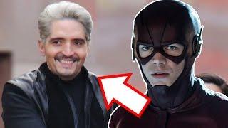 Who is Abra Kadabra? Will he reveal Savitar's Identity? - The Flash Season 3