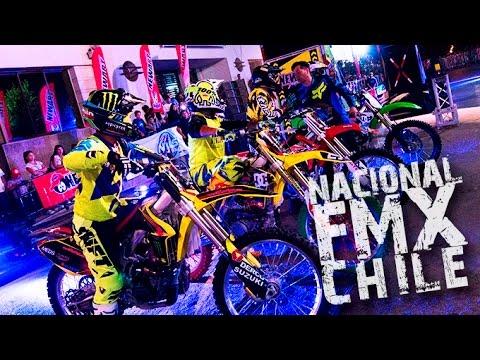 GAS - Nacional FMX Chile 2016