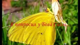 урок бабочки.