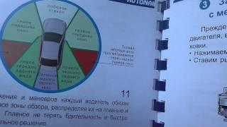 Управление автомобилем по методике АВТОНАКАТ.РУ