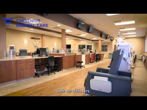 Cedar City Dialysis Center (Fresenius Medical Care)