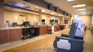 Cedar City Dialysis Center (Fresenius Medical Care)