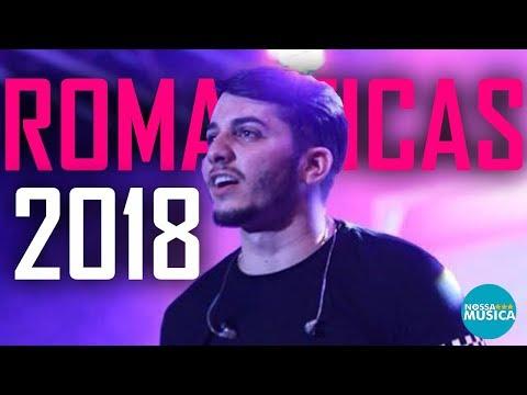 JONAS ESTICADO - ROMANTICAS 2018 - PRA SE APAIXONAR - MUSICAS NOVAS - REPERTORIO NOVO