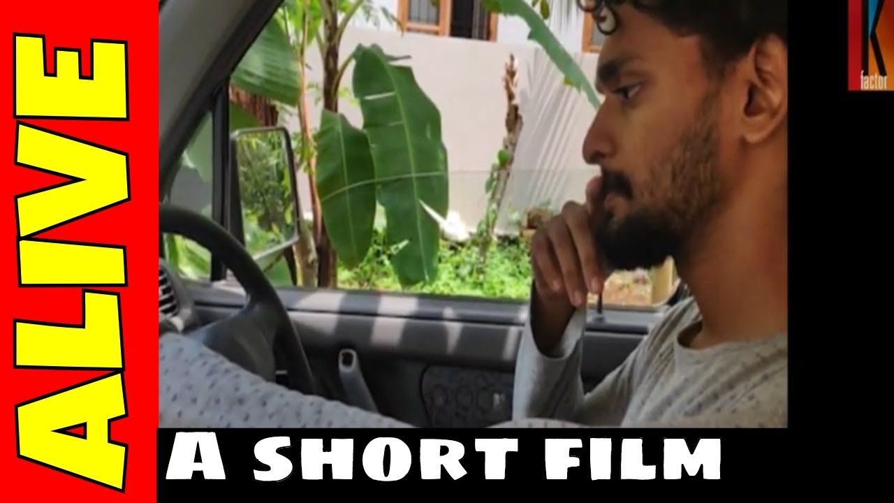 ALIVE - short film 2020 | Shan Mathew | Must watch |