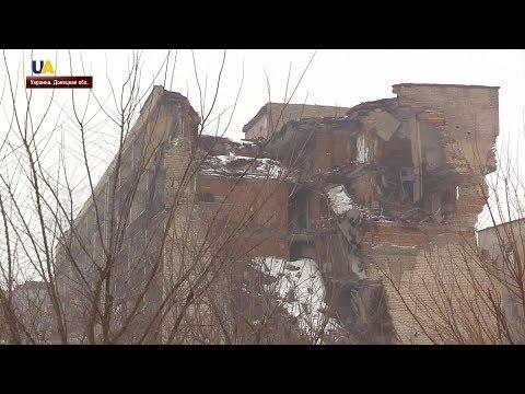 Ситуация на передовой: боевики пытаются захватить позиции ВСУ в Марьинке