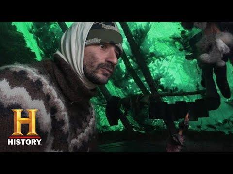 Alone: The Moose Kill (Season 6) | History
