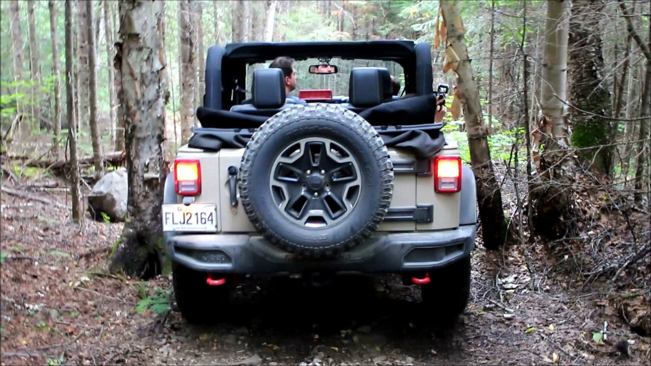 jeep wrangler rubicon hard rock edition 2016 youtube. Black Bedroom Furniture Sets. Home Design Ideas