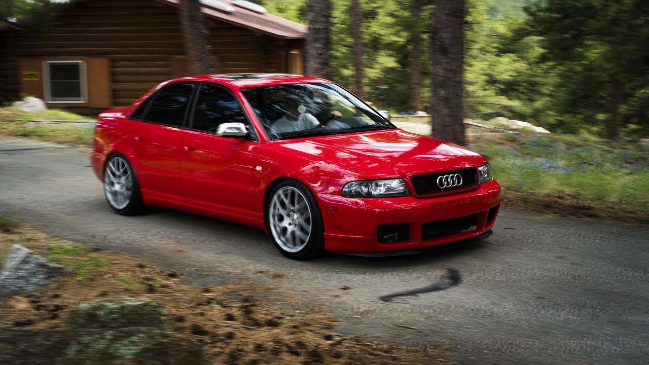 Audi S4 B5 >> Audi B5 S4 B5s4underscore 4k