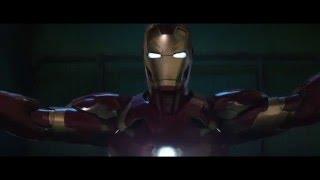 Первый мститель 2 Противостояние Трейлер 2016 смотреть онлайн в хорошем качестве