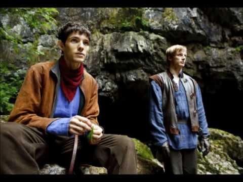 Merlin's Magic Music Medley