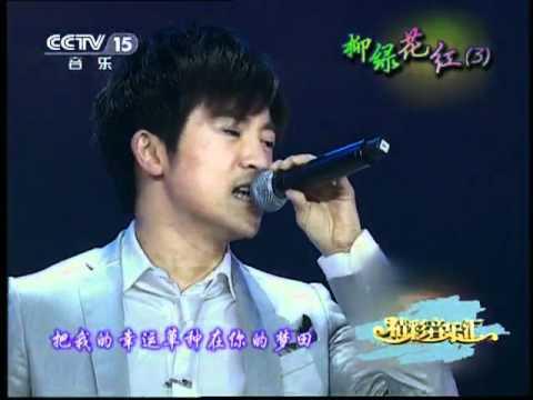 Su You Peng - Ai (Love)