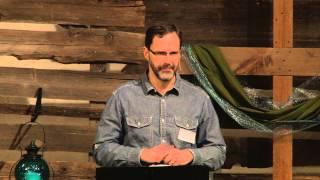 Journey Mennonite - Brad Brisco Sermon March 2 2014