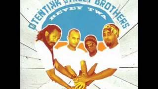 Otentikk Street Brothers  - Vibrasyon Anestral