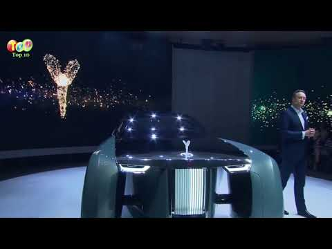 10 Future Concept Cars YOU MUST SEE || Video 2020 || Top 10