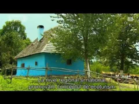Travel Channel Wild Carpathia III  HD Episodul 3 : WILD FOREVER - Vesnic salbatic