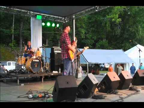Devon Allman's Honeytribe @ Blue Ridge BBQ Festival