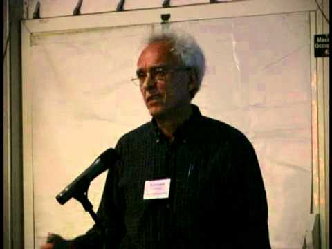 Randall Reeves - Global Concerns & Priorities for Marine Mammal Conservation: A Personal View