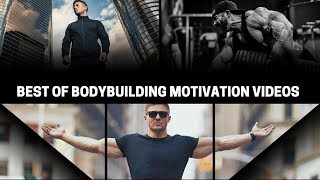 Cover images THE BEST Bodybuilding Motivation Compilation Ever || 2018