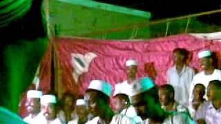 حافظ الباسا - حفله (رقيــص)