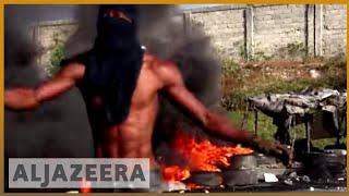 🇦🇷 Argentina economy: Protest over unpopular IMF loan | Al Jazeera English