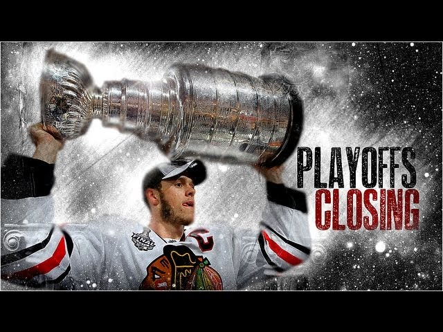 2013 NHL Playoffs Closing [HD]