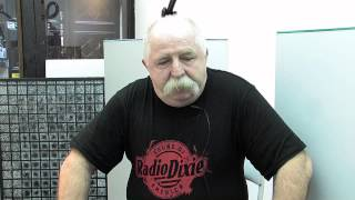 Miroslav Odložil we Wrocławiu. Film nr 1.