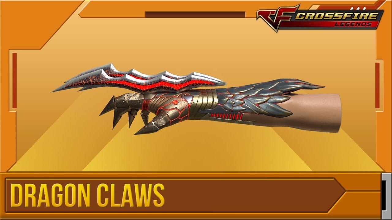 Crossfire: Legends | Tổng quan Dragon Claws