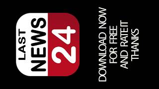 Last World News 24 for free