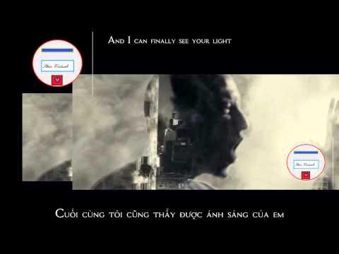 [Lyric + Vietsub] Until It's Gone - Linkin Park.