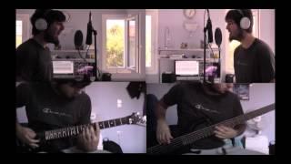 Post Hardcore (Metal song with Superior Drummer, Peavey MKIII Revalver & Omnisphere)