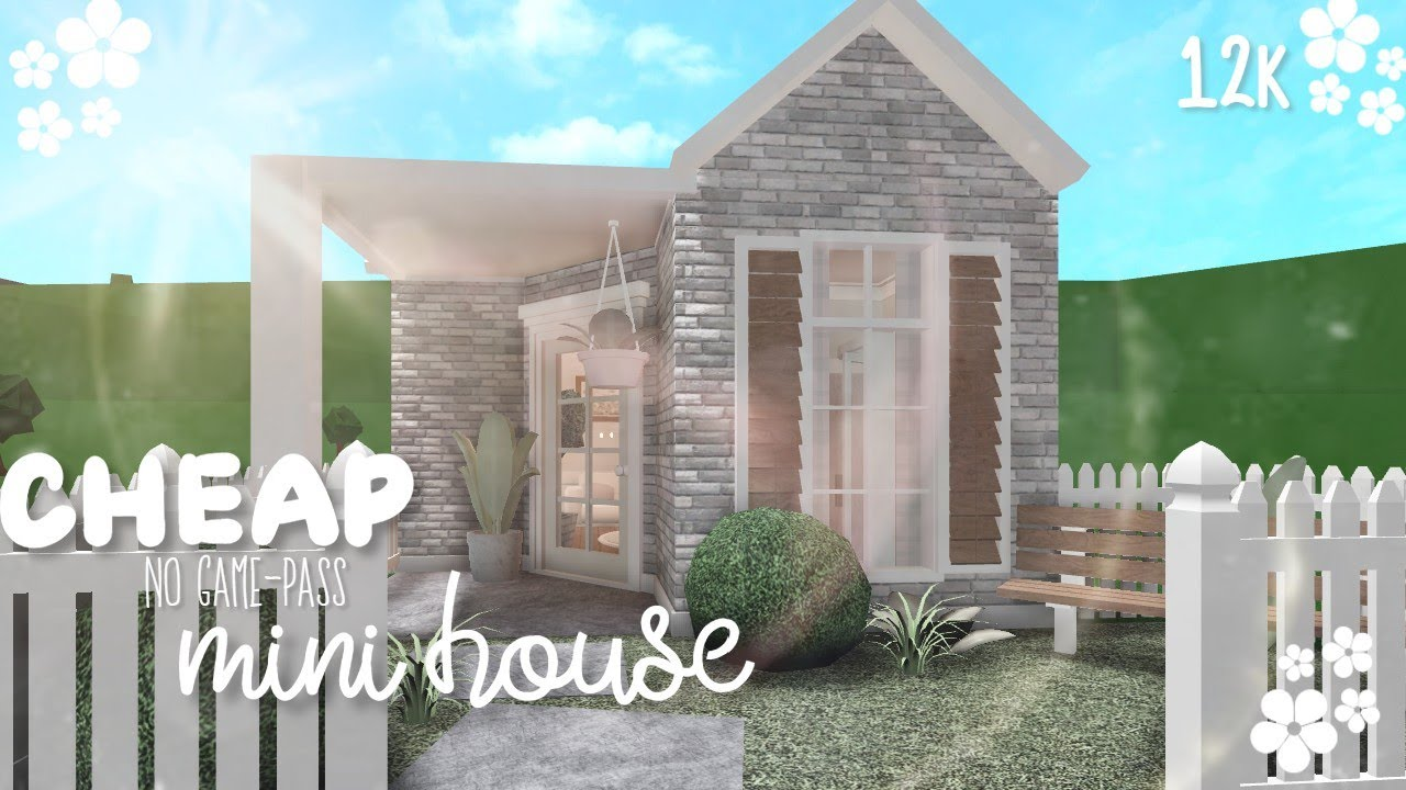 Roblox House Builds For Bloxburg The 15 Best Roblox Bloxburg House Ideas Gamepur