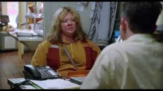 Tammy | official trailer #2 US (2014) Melissa McCarthy