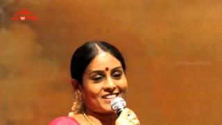 Saranya Ponvannan Speaks At Velaiyilla Pattathari Press Meet