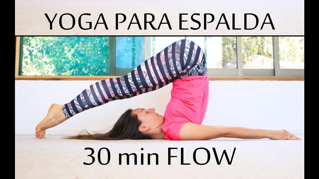 Yoga para aliviar dolores de espalda y ciática  b9e13ef36eb9