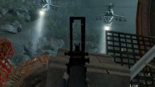 """Call of Duty: Black Ops 1"", full walkthrough on Veteran, Mission 10 - Crash Site"