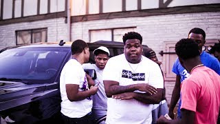 """YGizzle """"Now"""" (Dir by @Zach_Hurth) (Exclusive - Official Music Video)"""