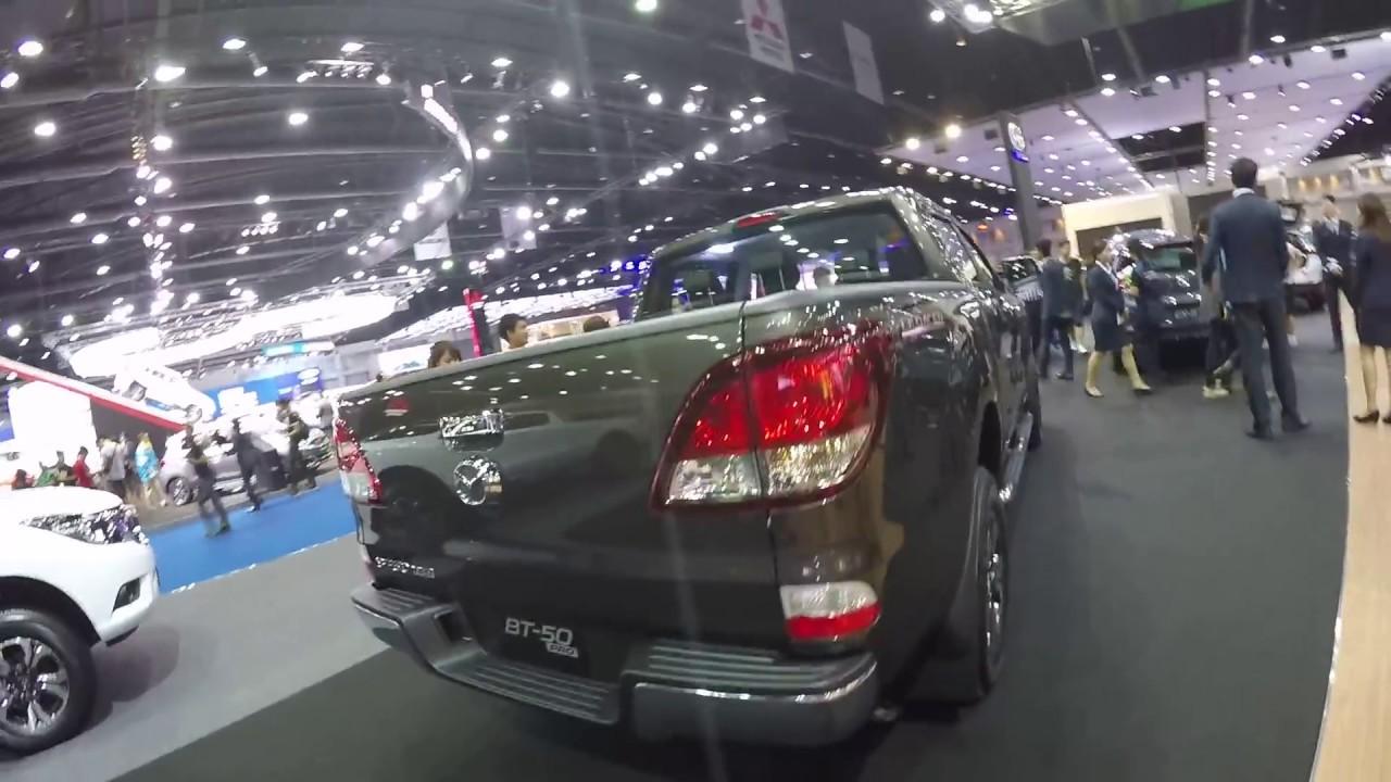 New 2018 Pickup Mazda Bt 50 Pro 2019 Youtube
