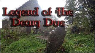 Legend of the Dearg Due - An Irish Vampire
