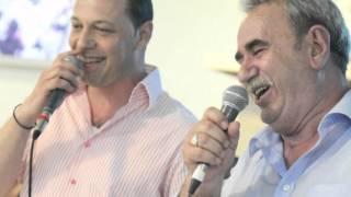 Alban Rapo ( Live 2015 ) - O Dhender ku vete keshtu